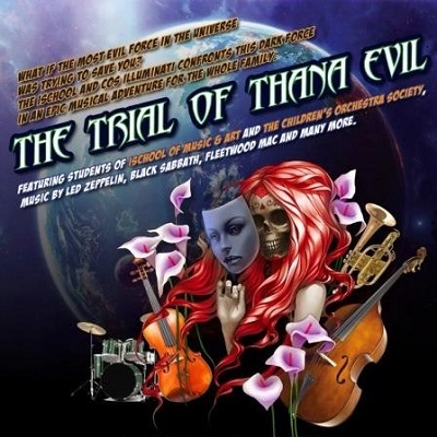 The Trial of Thana Evil